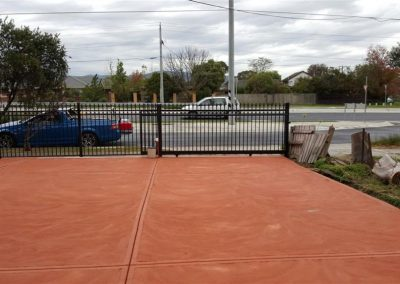 Domestic Sliding Gate Opener
