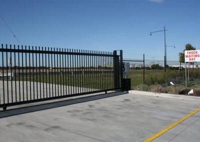 Industrial Gate Motor