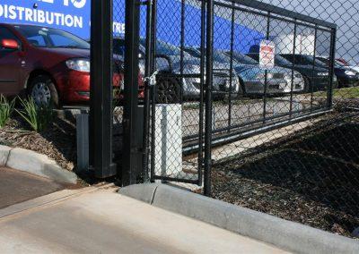 Sliding Gate Motor Industrial