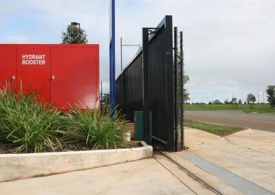 High Quality Gate Motor